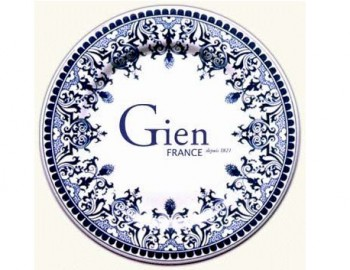 FAIENCERIES DE GIEN